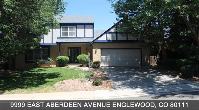 Homes for Sale Englewood CO