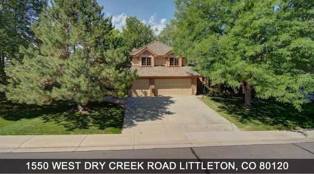 Homes for sale Littleton CO