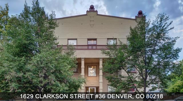 Denver Condos for sale colorado