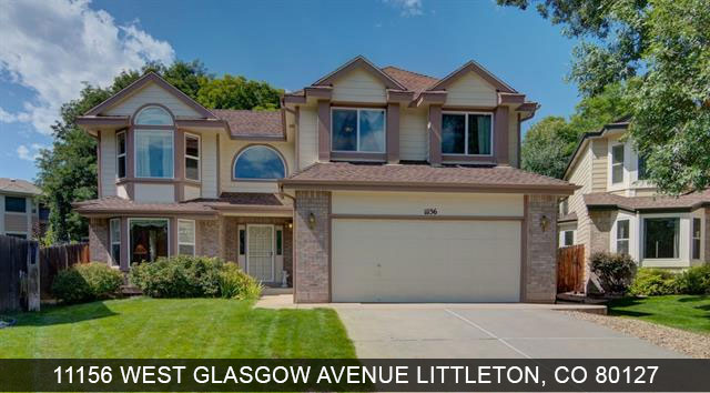 Homes for Sale Littleton Colorado