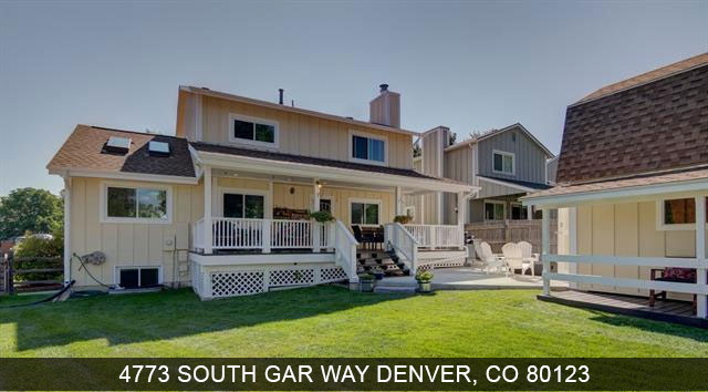 Homes for sale Denver CO