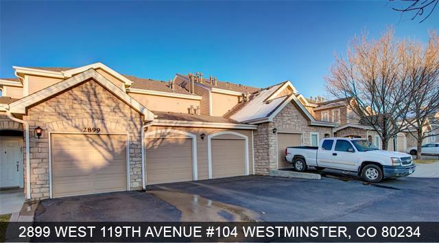 Westminster Colorado Real Estate