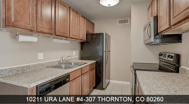 homes for sale in thornton colorado