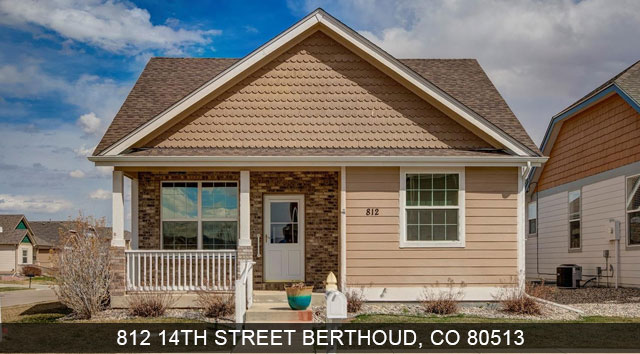 homes for sale berthoud colorado