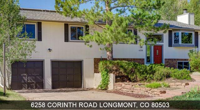 homes for sale longmont