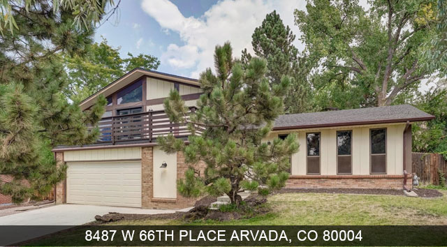 arvada colorado homes for sale