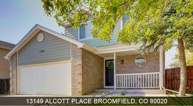broomfield homes for sale