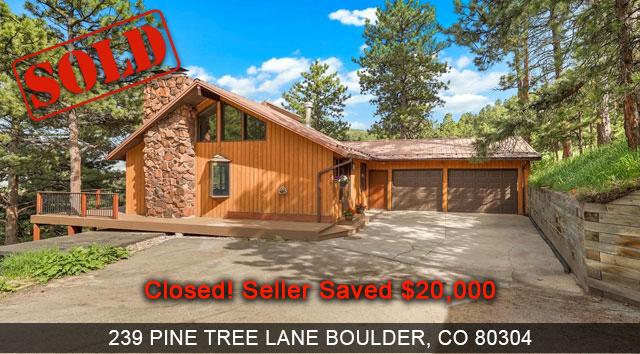 boulder property for sale