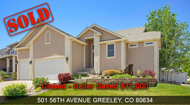 sell your greeley home