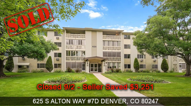 save thousands selling your denver condo
