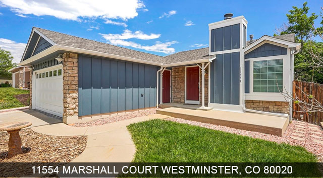 westminster homes for sale